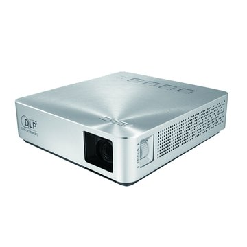 ASUS 華碩 S1 巧攜式LED短焦投影機(內建電池)