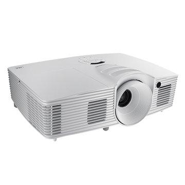 Optoma HD26 Full HD 3D劇院級投影機(福利品出清)