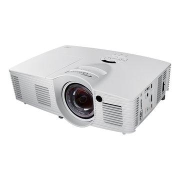 Optoma GT1080 Full HD 一坪機