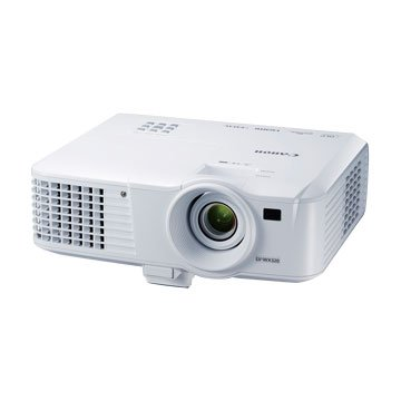 Canon 佳能 LV-WX320 多媒體投影機