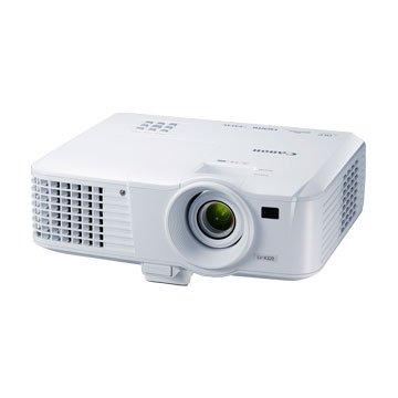 Canon 佳能 LV-X320 多媒體投影機