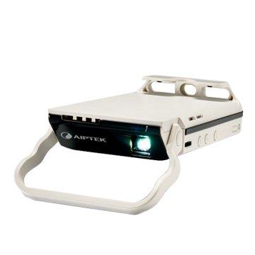 AIPTEK i60 iPhone6 微投及行動電源(福利品出清)