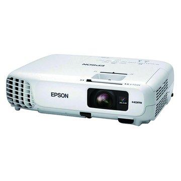EPSON 愛普生 EB-X18 多媒體投影機