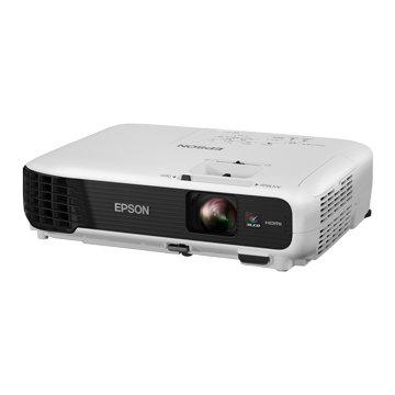 EPSON EB-X04 投影機 2800流明 XGA
