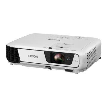 EPSON EB-W32 WXGA投影機