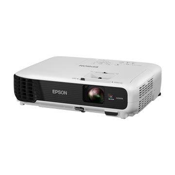 EPSON EB-S04 液晶投影機 3000流明 SVGA