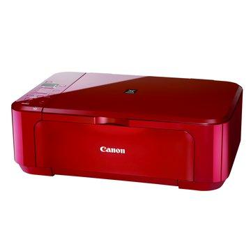 MG3170 多功能相片事務機(紅)(福利品出清)
