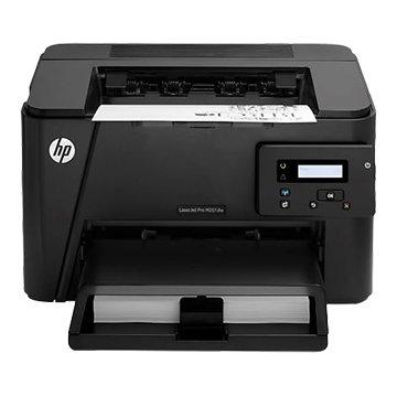 HP LJ Pro M201dw 黑白雷射印表機