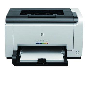 CLJ CP1025nw 彩色雷射印表機(福利品出清)