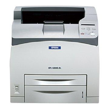 EPL-N3000 黑白雷射印表機(福利品出清)