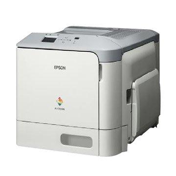 EPSON AL-C300N彩色雷射印表機