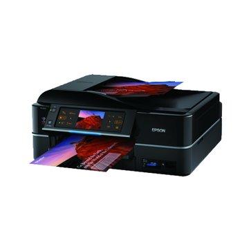 EPSON TX820FWD 16合1傳真無線事務機(福利品出清)