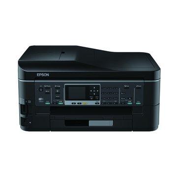 EPSON ME940FW 14合1傳真無線商用事務機(福利品出清)