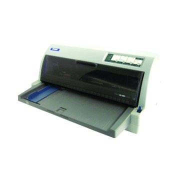EPSON 愛普生 LQ-690C點陣印表機
