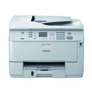 EPSON WF-WP4531+CB 多功能商用事務機(福利品出清)
