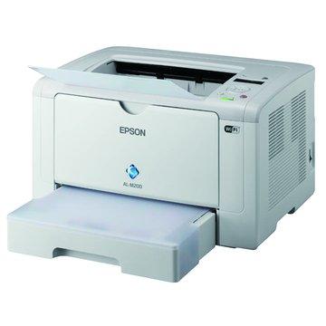 EPSON AL-M200DW 黑白雷射印表機