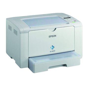 EPSON AL-M200DN 黑白雷射印表機