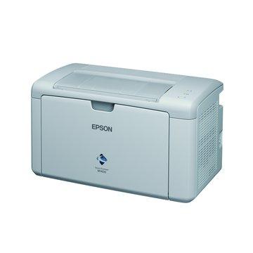 EPSON AL-M1400 黑白雷射印表機(福利品出清)