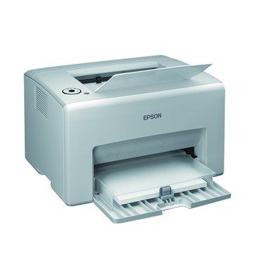EPSON AL-C1700 彩色雷射印表機(福利品出清)
