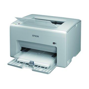 EPSON AL-C1750W 彩色無線網路雷射印表機(福利品出清)