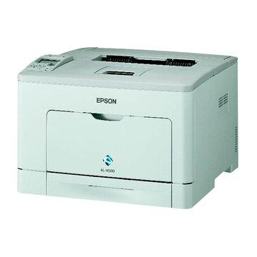 EPSON AL-M300DN黑白雷射網路印表機(福利品出清)