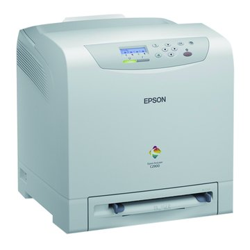C2900N 彩色雷射印表機