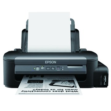 EPSON 愛普生 M105 黑白連續供墨印表機