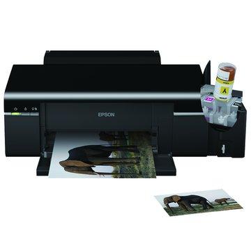 EPSON L800 連續供墨商用印表機(福利品出清)