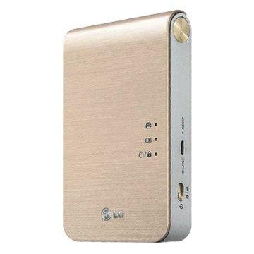 LG pocket photo 3.0 PD239隨身相印機(金)(福利品出清)
