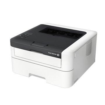 Fuji Xerox  DP P225 d A4 黑白網路雷射印表