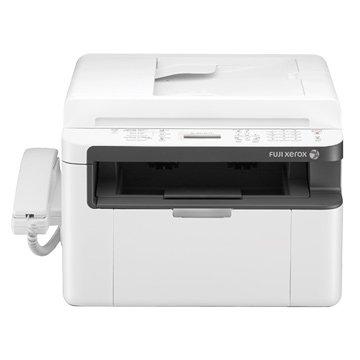 Fuji Xerox  M115z 黑白雷射無線傳真事務機