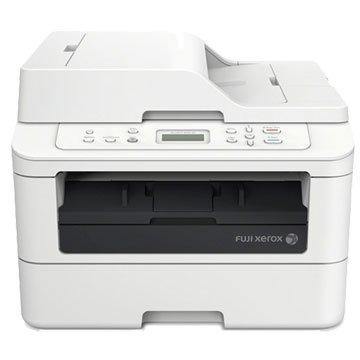 Fuji Xerox  M225 dw黑白無線雷射三合一複合