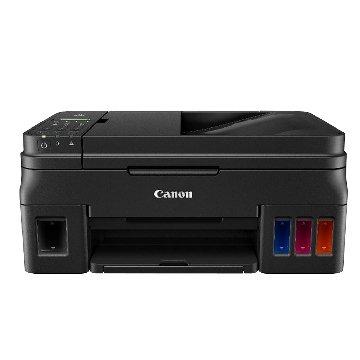 Canon PIXMA G4000大供墨複合機