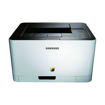 CLP-365W/TED 彩色雷射印表機(福利品出清)
