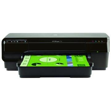 HP OJ7110 A3+雲端噴墨印表機