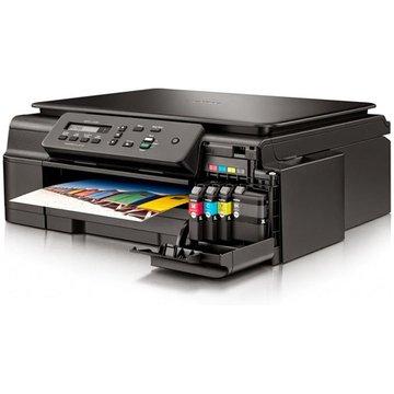 DCP-J100 噴墨印表機