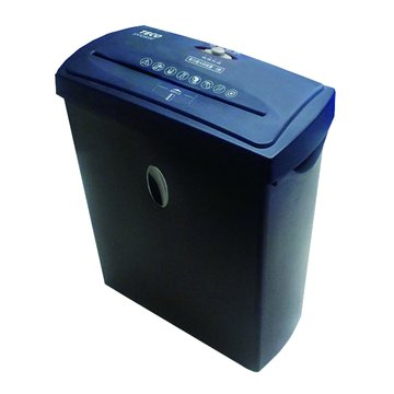 XYFOS050 5張12L短碎狀碎紙機(福利品出清)