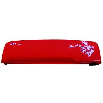 LH-403 A4彩色護貝機(紅)
