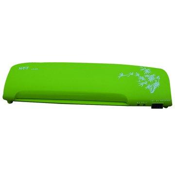 LH-403 A4彩色護貝機(綠)(福利品出清)