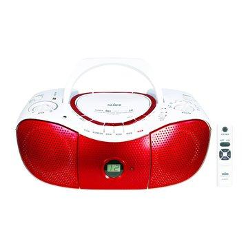 SAMPO AK-W913UL手提CD/MP3/USB收錄音機(福利品出清)