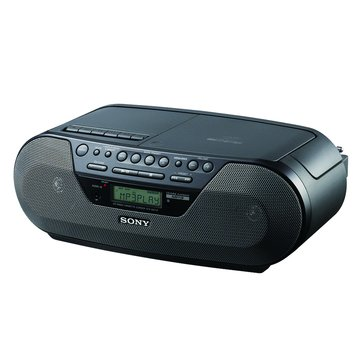 SONY CFD-S07CP CD/MP3手提音響(福利品出清)
