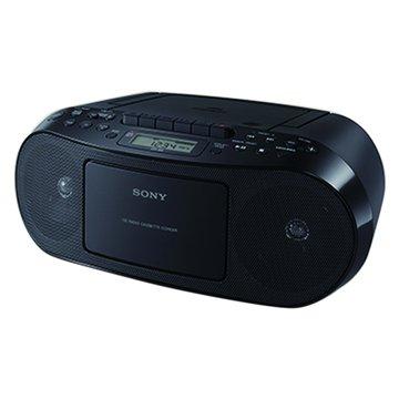 SONY CFD-S50 CD手提音響(福利品出清)