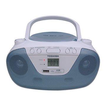TOSHIBA TY-CRU8TW(L) 手提音響