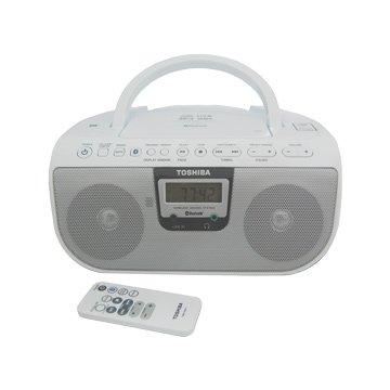 TOSHIBA TY-CWU11TW NFC藍芽手提音響