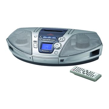 RX-ES29 手提單卡CD收錄音機