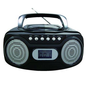 Dennys MCD-318 MP3+CD手提音響