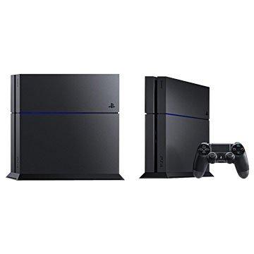 PS4 500GB 黑 (CUH-1207)(福利品出清)