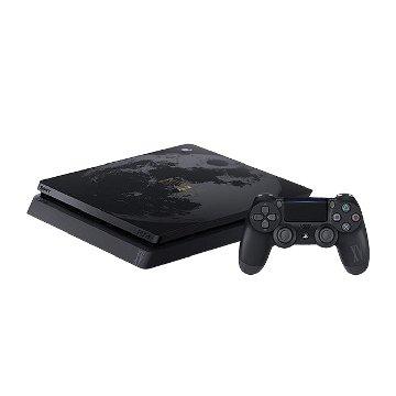 SONY 新力牌 PS4 主機(1TB黑) FINAL FANTASY XV 同捆機(福利品出清)