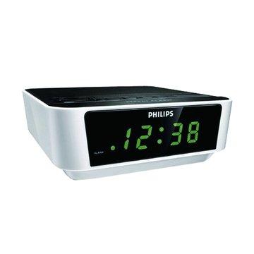 AJ3112鬧鐘收音機(福利品出清)