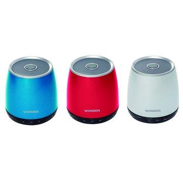 WS-T001藍牙無線喇叭(福利品出清)